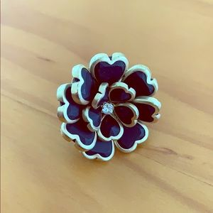 Jewelry - Big Flower Ring